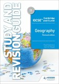 Cambridge IGCSE and O Level Geography Study and Revision Guide revised edition (eBook, ePUB)