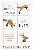 The Hidden World of the Fox (eBook, ePUB)