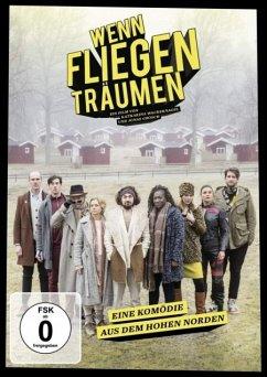 Wenn Fliegen träumen - Buabeng,Thelma/Weniger,Nina/Wackernagel,Kat