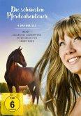 Die schönsten Pferdeabenteuer DVD-Box