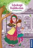 Schulcafé Pustekuchen 1. Die Mogelmuffins (Mängelexemplar)