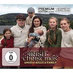 Irish Christmas (Premium Edition) - Kelly,Angelo & Family
