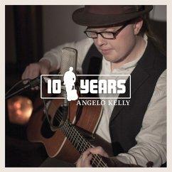 10 Years - Kelly,Angelo