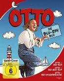 Die Otto Box BLU-RAY Box