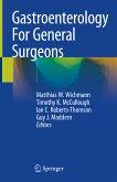 Gastroenterology For General Surgeons (eBook, PDF)