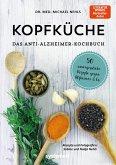 Kopfküche. Das Anti-Alzheimer-Kochbuch (eBook, ePUB)