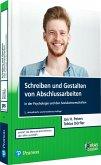 Schreiben und Gestalten von Abschlussarbeiten in der Psychologie und den Sozialwissenschaften (eBook, PDF)