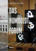 Das Humboldt-Forum (eBook, PDF)