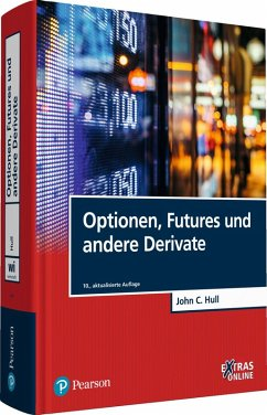 Optionen, Futures und andere Derivate (eBook, PDF) - Hull, John C.