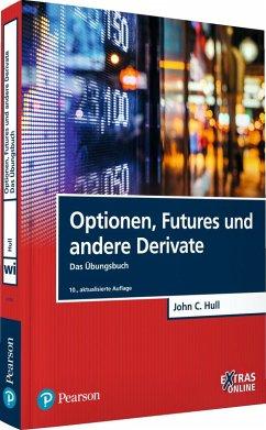 Optionen, Futures und andere Derivate - Das Übungsbuch (eBook, PDF) - Hull, John C.