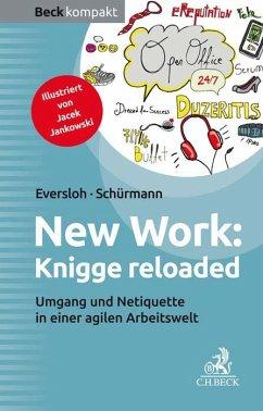 New Work: Knigge reloaded - Eversloh, Saskia; Schürmann, Isabel
