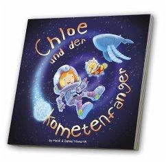 Chloe und der Kometenfänger - Howarth, Heidi