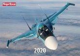 FliegerRevue Kalender 2020