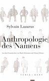 Anthropologie des Namens