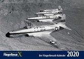 FliegerRevue X Kalender 2020