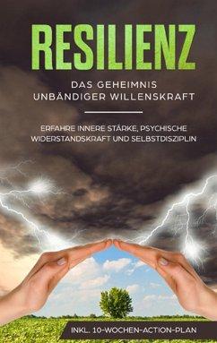 Resilienz - Blumenberg, Neele