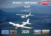 Ultralight & e-flight Calendar 2020