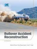 Rollover Accident Reconstruction