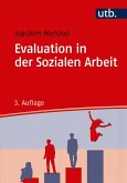 Evaluation in der Sozialen Arbeit (eBook, ePUB)