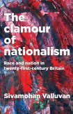 The clamour of nationalism (eBook, ePUB)