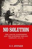 No solution (eBook, ePUB)