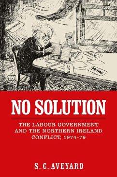 No solution (eBook, ePUB) - Aveyard, Stuart C.