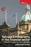 Salvage ethnography in the financial sector (eBook, ePUB)
