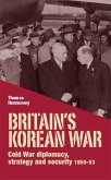 Britain's Korean War (eBook, ePUB)
