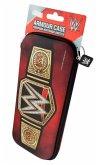 WWE Switch Bag, Armour Case, Schutztasche, Transporttasche, Etui (Nintendo Switch)