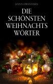 Die schönsten Weihnachtswörter (eBook, ePUB)