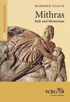Mithras - Clauss, Manfred