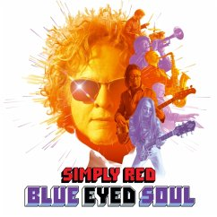 Blue Eyed Soul (Deluxe) - Simply Red