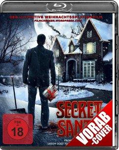 Secret Santa - Allaire,Michelle Renee/Areskoug,Petra/+