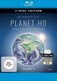 Planet HD-Unsere Erde in High Definition-Vol.