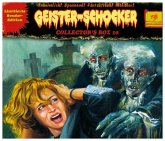 Geister-Schocker Collector's Box 10 (Folge 26-28), 3 Audio-CD
