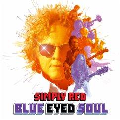 Blue Eyed Soul (Ltd.Purple Vinyl) - Simply Red