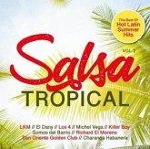 Salsa Tropical Vol.2/Best Of Hot Latin Summer Hits