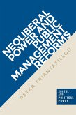 Neoliberal power and public management reforms (eBook, ePUB)