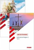 STARK Abitur-Training Kath.Religion Paket Band 1 + 2 - Bayern