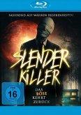 Slender Killer-Das Böse kehrt zurück