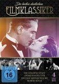 Die besten deutschen Filmklassiker DVD-Box
