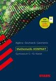 STARK Mathe-KOMPAKT Gymnasium - Grundwissen 5.-10. Klasse