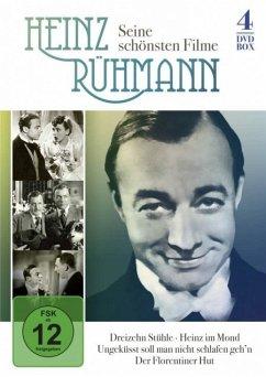 Heinz Rühmann-Seine schönsten Filme - Rühmann,Heinz