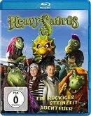 Heavysaurus-Ein rockiges Steinzeit-Abenteuer
