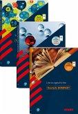 STARK KOMPAKT Mathematik + Deutsch + Englisch Paket