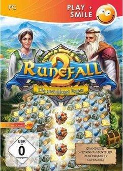 Runefall 2: Die gestohlenen Runen