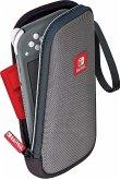 Nintendo TRAVEL CASE NLS115, Tasche Slim für Nintendo Switch Lite, grau