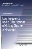Low Frequency Radio Observations of Galaxy Clusters and Groups
