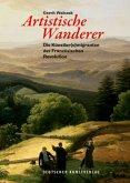 Artistische Wanderer