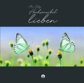 Hochsensibel lieben, Audio-CD
